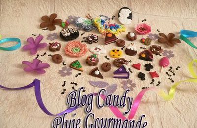Blog Candy chez ma NSP Pearl !