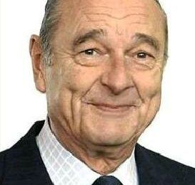 Happy birthday, Mister President …Chirac !