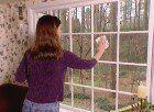 Astuces pour nettoyer les vitres - Vidéo
