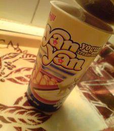 ~Le yogurt Yan Yan~
