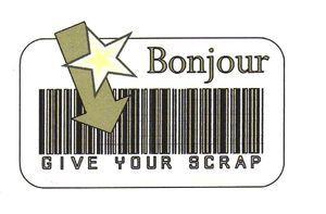 Pour Give your Scrap....