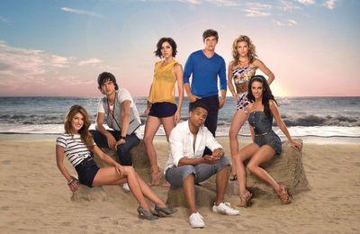 90210 Beverly Hills Nouvelle Génération - Saison 5