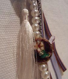 Bijoux de sac total' récup'