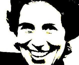 Françoise Giroud, la femme entière