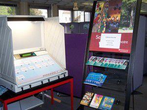 Comment pirater une machine à voter...facile...un vrai jeux.