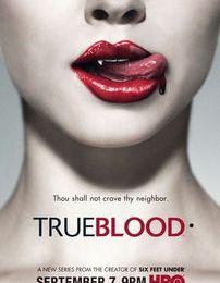 True Blood... Sookie's life