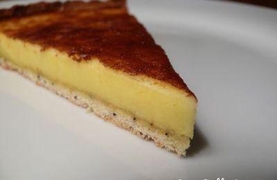 Tarte au citron (Eryn et sa folle cuisine)