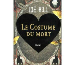 """Le Costume du Mort"" de Joe HILL"