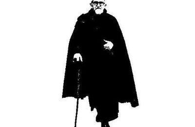 L'abbé Pierre, une existence exemplaire de la France généreuse