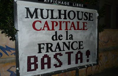 MULHOUSE - Capitale de la FRANCE ...