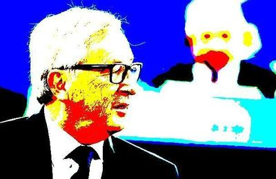 Le dessein européen de Jean-Claude Juncker