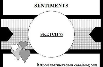 Sketch 79 de Sandrine Vachon