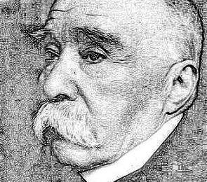 Clemenceau, l'incarnation de l'ordre républicain