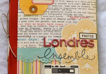 Mini Album Londres