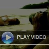 Making of: Bar Refaeli en maillot pour Sports Illustrated