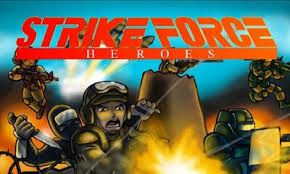 Strike Force Heroes 2 APK