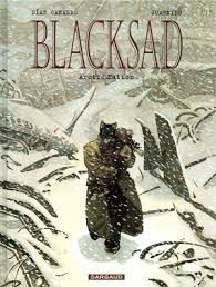 Blacksad, Vol.2,Artic Nation-Canales & Guarnido