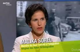 Après Montauban et Toulouse : Lire Malika Sorel et s'en inspirer !
