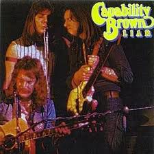 Capability Brown - Midnite Cruiser un des musts de 1973