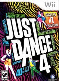 Jeux vidéos : Just Dance