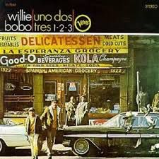 WILLIE BOBO & HIS ORCHESTRA
