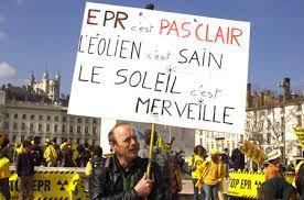 EPR : des risques sous estimés - Greenpeace