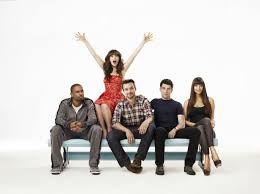 The New Girl - Pilot