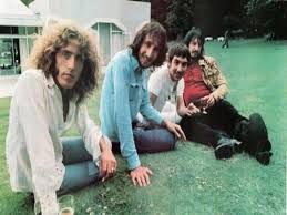 "THE WHO : AVEC ""Won't get fooled again"""