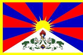 Tibet libre !
