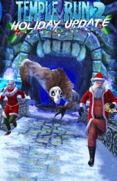 Temple Run 2 Run Escape From Monsters