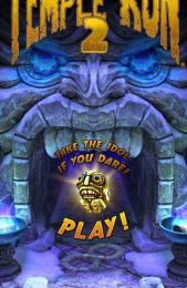 Temple Run 2 Treasure Hunt