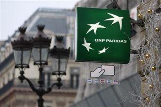 BNP-Paribas : un milliard d'euros de plus,