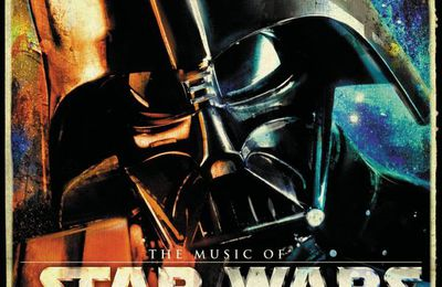 Podcast CINEMATIQUE SANS TOC MUSICALE #StarWarsForceAwakens #JohnWilliams