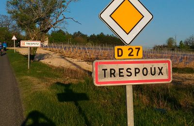 Roc Trespouzien 2017: le CR de Christophe B VTT Toac