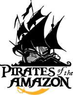 Des pirates rendent Amazon gratuit, cadeau de noël