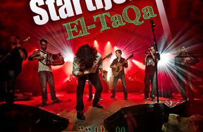 Pladenn Startijenn El-TaQa
