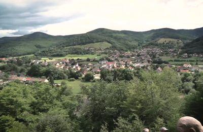 Sur les pas d'Albert Schweitzer à GUNSBACH