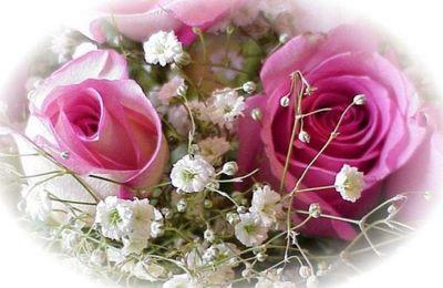 *** Les fleurs ***