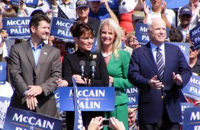 """Les """"losers"""" de l'élection américaine : de Mondale à Romney"""