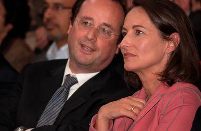 Aujourd'hui comme hier, Ségolène Royal défend Jacques Chirac
