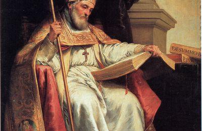 Les Dimanches du Seigneur (1) : Saint Isidore, priez pour nous.