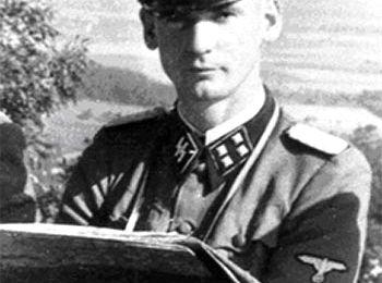 Hubert Meyer (Waffen-SS) - Wikipédia