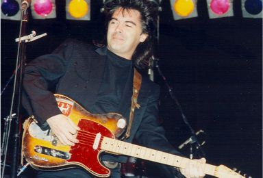 Country: Marty Stuart