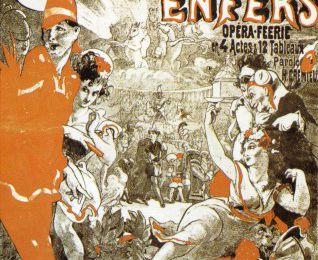Orphée aux Enfers (opéra d'Offenbach)