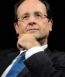 François Hollande (1).