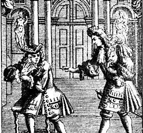 04 juin 1666: Le Misanthrope