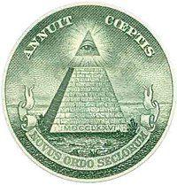 Illuminati selon les théories du complot