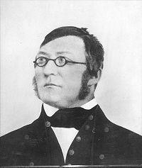 Henrik Wergeland (1841) : La veille de Noël