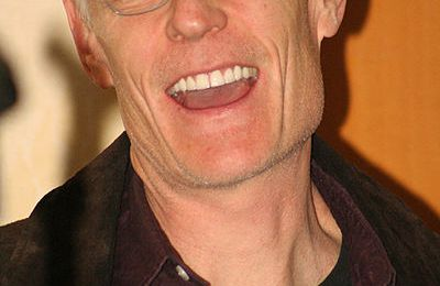 + CASTING : Matt Frewer (Eureka, Doctor Who) dans Supernatural