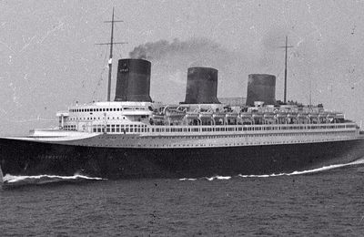 SS Normandie (1935)